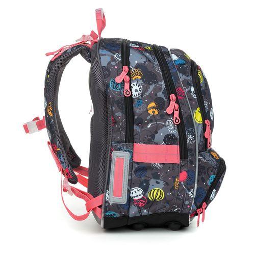 Školní batoh NIKI 19007