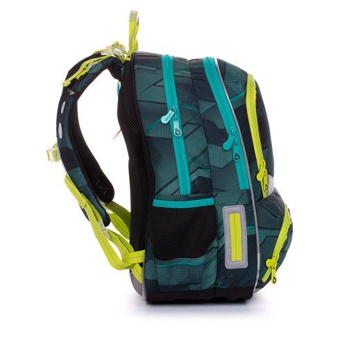 Školská taška NIKI 20022