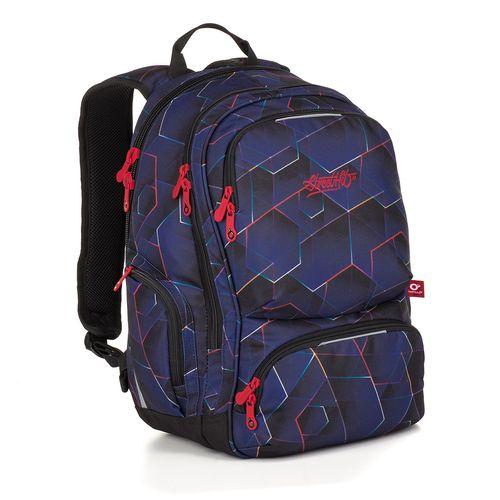 Plecak młodzieżowy ROTH 18037