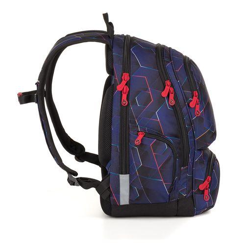 Studentský batoh ROTH 18037