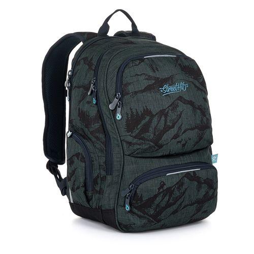 Studentský batoh ROTH 20048