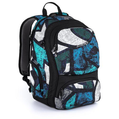 Plecak młodzieżowy ROTH 21036
