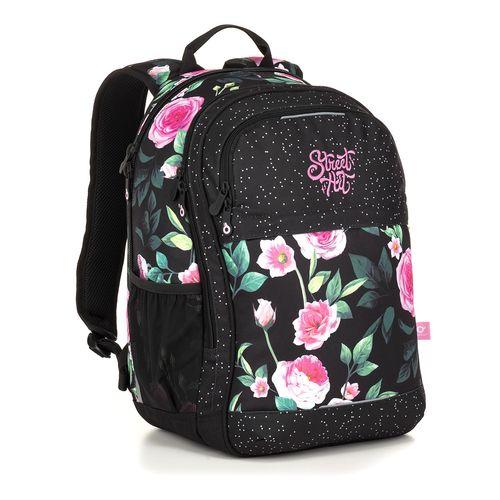 Studentský batoh RUBI 18025