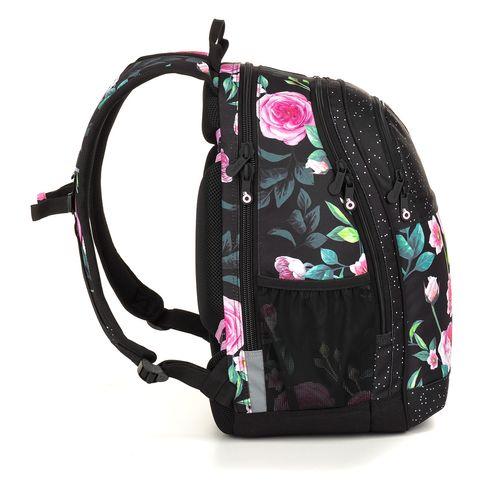Plecak młodzieżowy RUBI 18025
