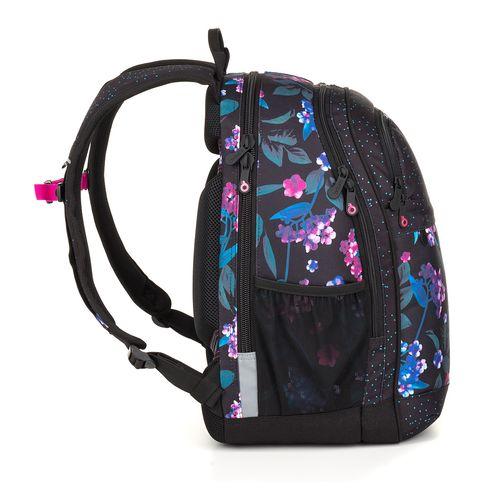 Plecak młodzieżowy RUBI 18026