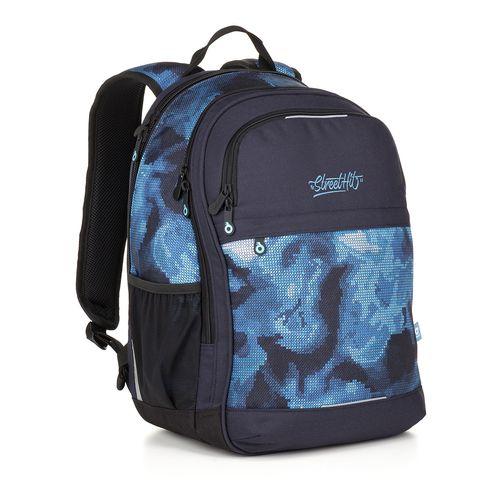 Plecak młodzieżowy RUBI 18035