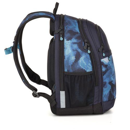 Studentský batoh RUBI 18035