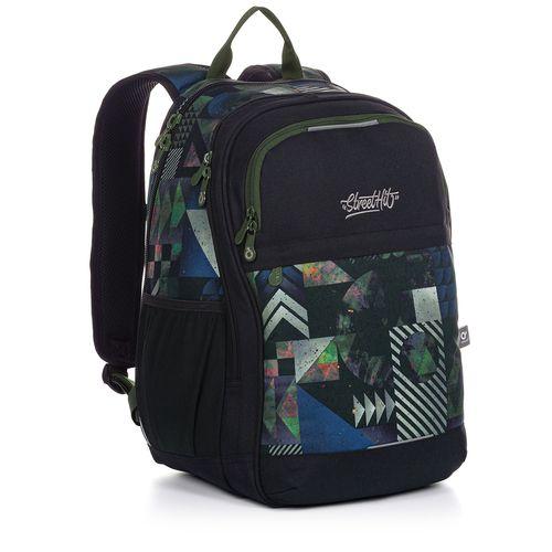 Studentský batoh RUBI 20034
