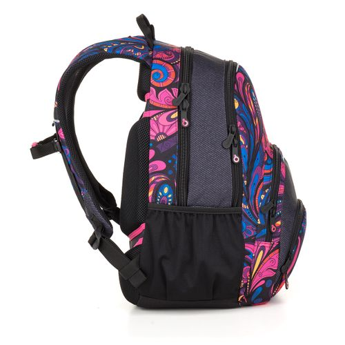 Plecak młodzieżowy SIAN 18031