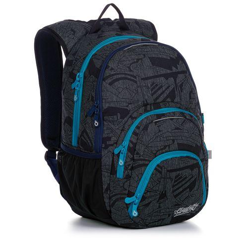 Studentský batoh SIAN 20038
