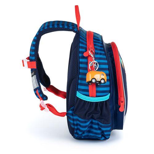 Dětský batoh na výlety či kroužky SISI 21025