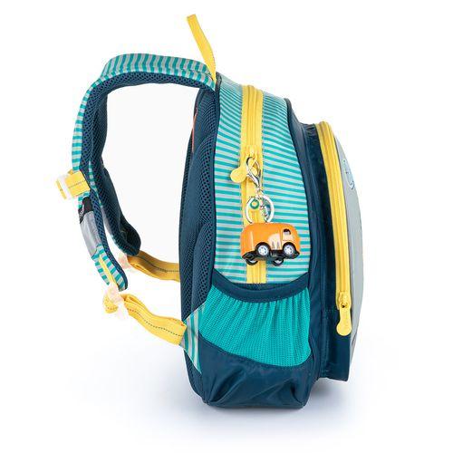 Dětský batoh na výlety či kroužky SISI 21026