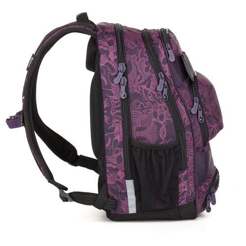 Študentský batoh YUMI 18034