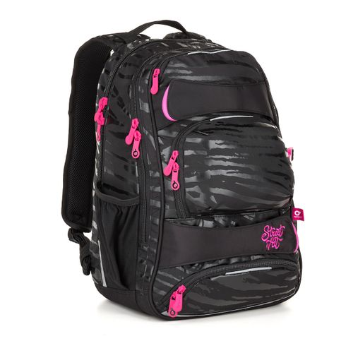 Študentský batoh YUMI 18038
