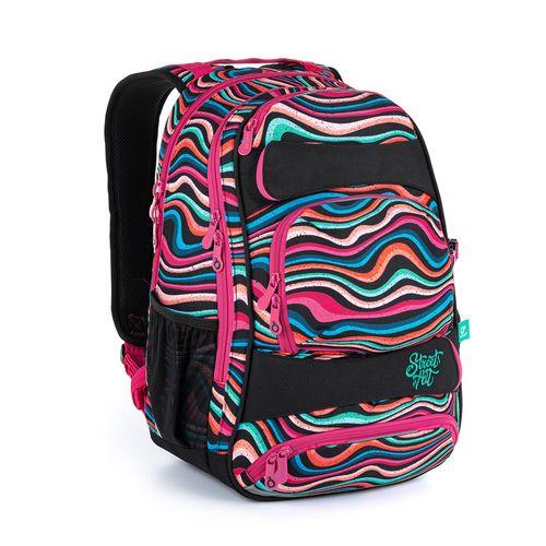 Studentský batoh YUMI 21031