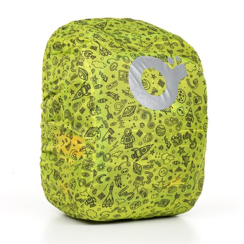 Peleryna na plecak ZIGI 17001