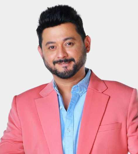 Celebrity Swwapnil Joshi - Tring India