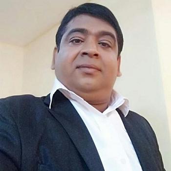 Celebrity Kundan Kumar - Tring India