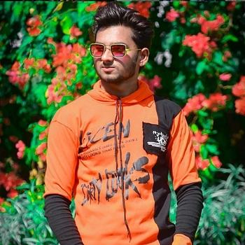 Celebrity Rizwan Luhar - Tring India