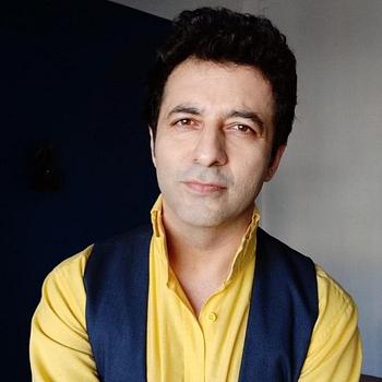Celebrity Sharad Jagtiani - Tring India