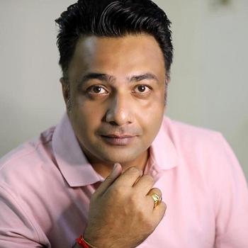 Celebrity Hemant Kher - Tring India