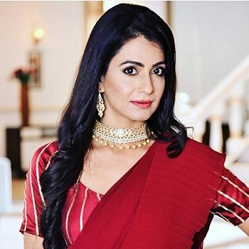Celebrity Akanksha Juneja - Tring India