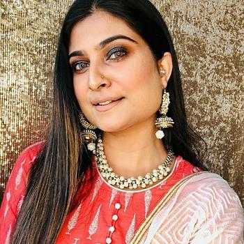 Celebrity Manpreet Kaur Mannii - Tring India