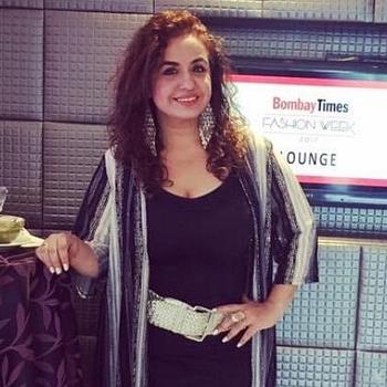 Celebrity Vandana Sajnani Khattar - Tring India