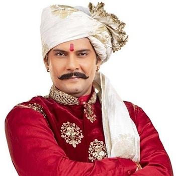 Celebrity Amar Upadhyay - Tring India
