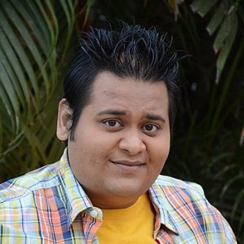 Celebrity Kaivalya Chheda - Tring India