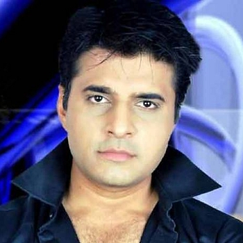 Celebrity Naveen Saini - Tring India