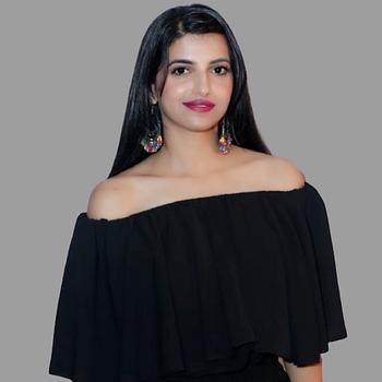Celebrity Eshikka Goswami - Tring India