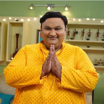 Celebrity Nirmal Soni - Tring India