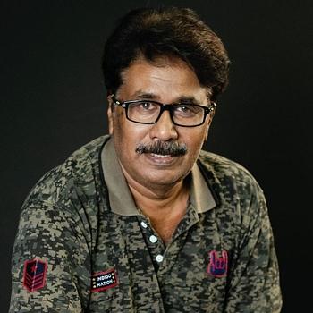 Celebrity Ashok Lokhande - Tring India