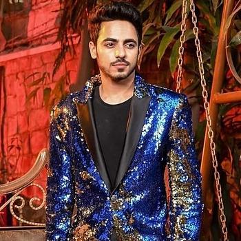 Celebrity Aman Bhadouriaa - Tring India