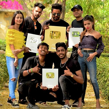 Celebrity Team d91 - Tring India