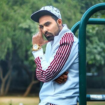 Celebrity Gaurav Sharma - Tring India