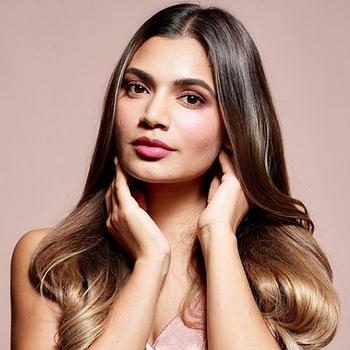 Celebrity Megha Bajaj - Tring India