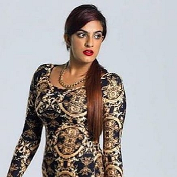 Celebrity Rosemary Fernandes - Tring India
