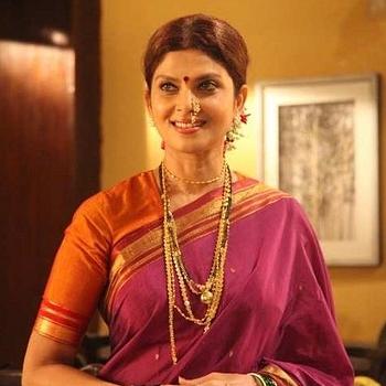 Celebrity Varsha Usgaonker - Tring India