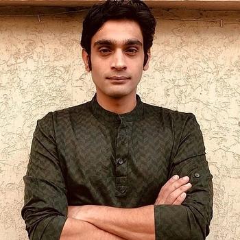 Celebrity Kunj Anand - Tring India
