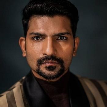 Celebrity Jatin Sarna - Tring India
