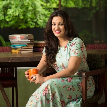 Celebrity Shruti Sharma - Tring India