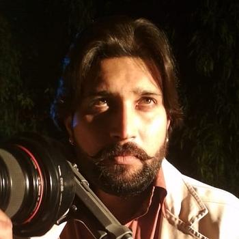 Celebrity Victor John - Tring India