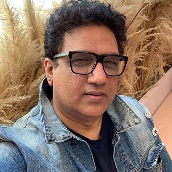 Celebrity Daboo Malik - Tring India