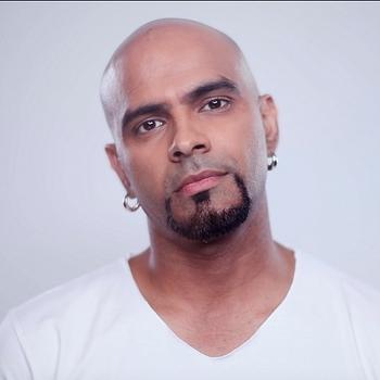 Celebrity Raghu Ram - Tring India