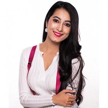 Celebrity Ashvithi Shetty - Tring India