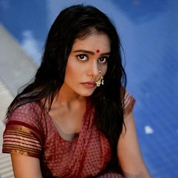 Celebrity Jinita Rawal - Tring India