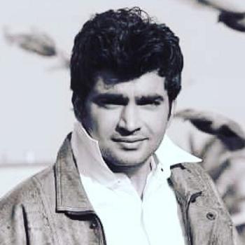 Celebrity Raja Chaudhary - Tring India