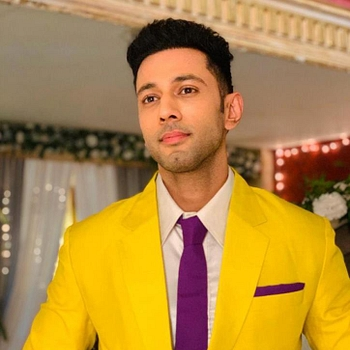 Celebrity Sahil Anand - Tring India